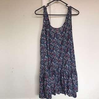 Huffer Dress size 10.