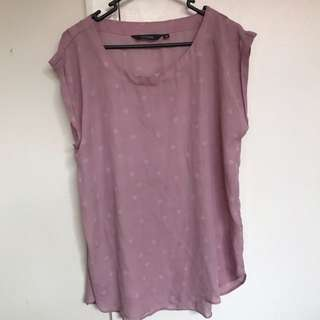 Glassons blouse size 12