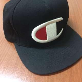 全新冠軍C牌正版帽子