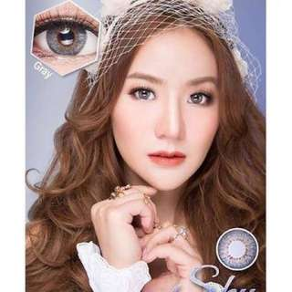 New SOFTLENS DREAM COLOR - SKY GRAY