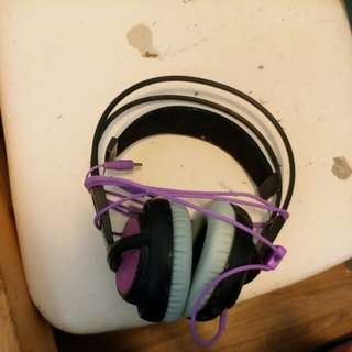 二手steelseries Headphone