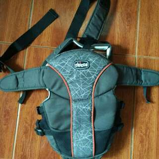 Chicco Ultrasoft Carrier