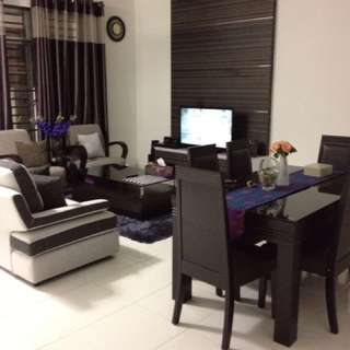 Terrace House @ Bukit Indah