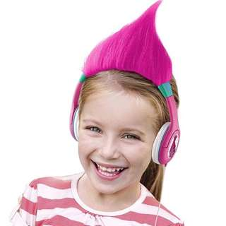 Trolls Headphones