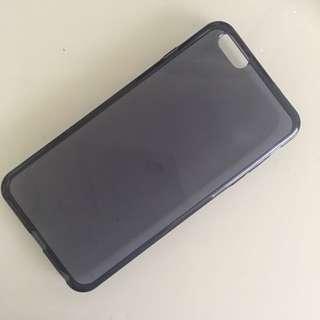 iPhone 6 plus transparent
