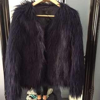 Unreal Fur Jacket