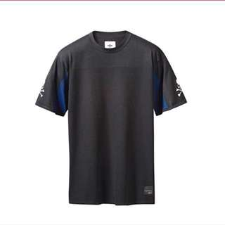 Adidas Originals x Mastermind World T-shirt M