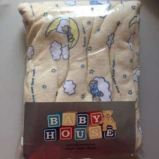 Baby Blanket/Wrap