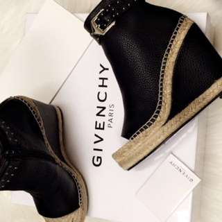 GIVENCHY espadrilles Wedges