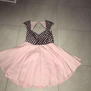 Mooloola dress s12