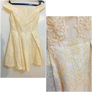 Preloved dress 1