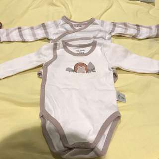 0-3month baby clothing