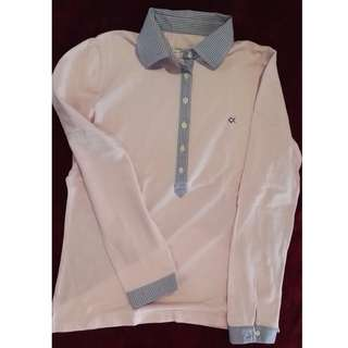 Oxford Formal Shirt