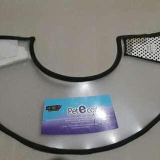 Pet E -collar