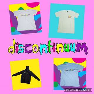 💎DISCONTINUUM CLOTHING💎