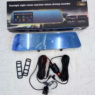 Dashcam DVR