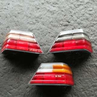 Tail light W124 E230