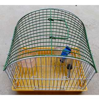 Small Pet Cage (Small Size)