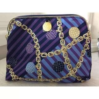 Cosmetic bag Estee Lauder