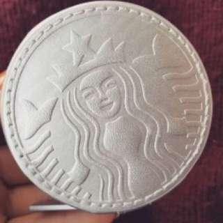 Starbucks Coin Purse
