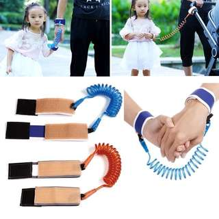 KIDS BABY ANTI LOST WALKING HAND BELT