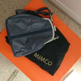 Mimco Lilliput Hip Cross Body Bag