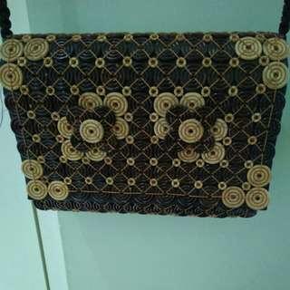 Mini Sling Bag Etnic