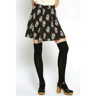 Size 10 Dangerfield Womens 'Break the Spell' Skirt NWOT RRP $68