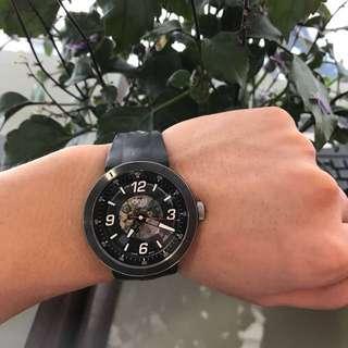 Oris T11 Watch