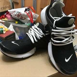 EUR:43左右 US:10 ^Nike Prpsto 波鞋📌請勿議價