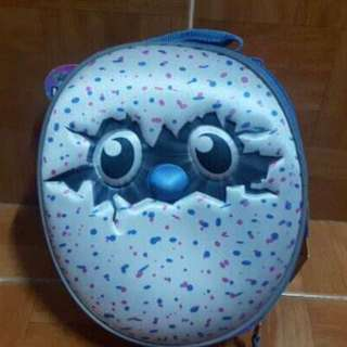 Hatchimals Ready to Hatch Insulated Lunch Box