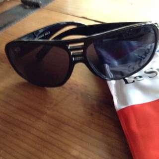 Le Specs Miami Nights sunglasses