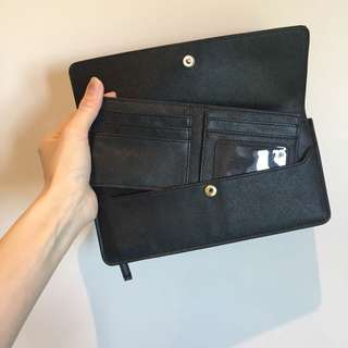 Zara multiple-use clutch