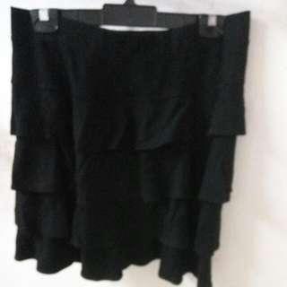 XXL Pants Skirt