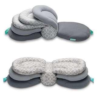 BN Adjustable Height Nursing / Breastfeeding Pillow