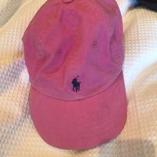 Authentic Ralph Lauren Hat