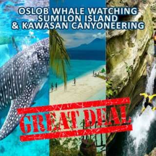 Cebu Tour Package @Great Deal