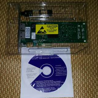 Broadcom Dell 5709C PCI-E網路卡
