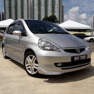 Honda Jazz 1.5 VTEC (A)2005/06