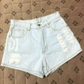 REPRICED: Pre-loved Shorts