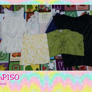 Take All for PhP150