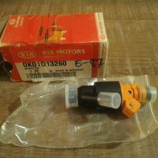 Fuel Injector For KIA SPORTAGE MODEL 2001