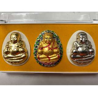 Kruba Chaiya Phra Sankachai