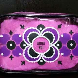 Anna Sui化妝袋