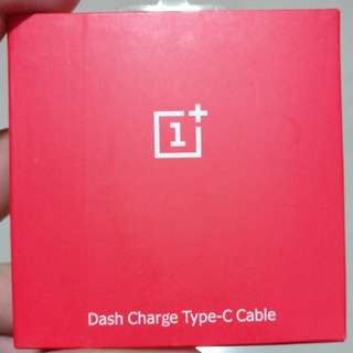 Flat Oneplus Cable