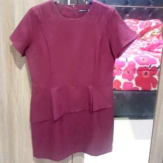 Peplum Top Eprise