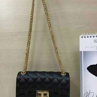 Beachkin Chanel inspired sling bag