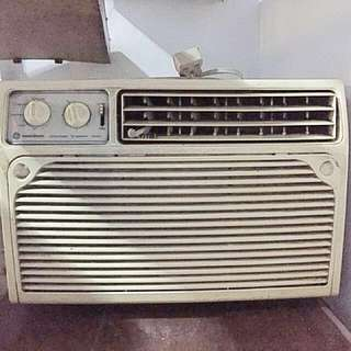 REPRICED! GE airconditioner