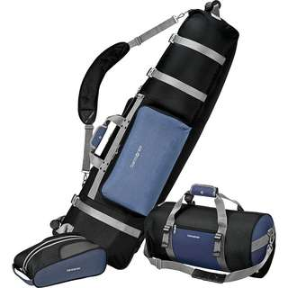 Samsonite Style 700 Golf Bag 3 Pieces