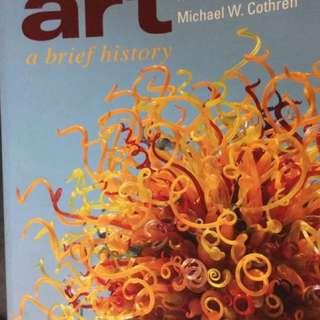 Art History 5th ed by Marilyn Stokstad